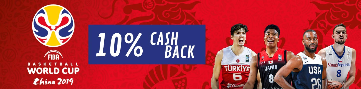 10% cash back if you lose at US Open